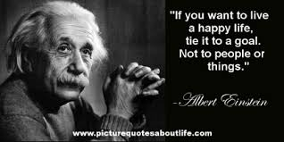 Einstein About Life Quotes - einstein quotes life miracle with ... via Relatably.com