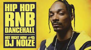 <b>Hot</b> Right Now #45 | Urban Club Mix August <b>2019</b> | <b>New</b> Hip Hop ...