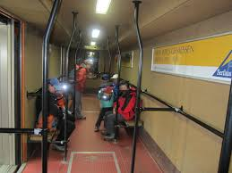 Dorfbahn Serfaus