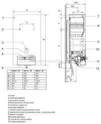 <b>Газовая колонка Bosch</b> WR 10-2 P с пьезорозжигом - ТеплоТехника