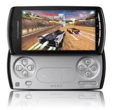 Обзор <b>Sony</b> Ericsson Xperia Play: <b>игровая приставка</b> в кармане