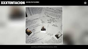 <b>XXXTENTACION</b> - Jocelyn Flores (Audio) - YouTube
