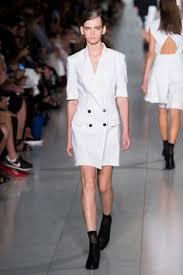 <b>DKNY Women</b> Spring <b>Summer 2016</b> #NYFW