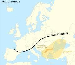 Balkan Romani