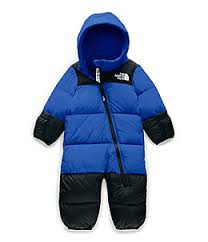 <b>Baby</b> Winter Coats, <b>Snowsuits</b>, & Outerwear   The North Face