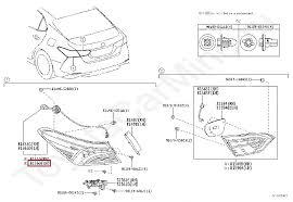 <b>фонари</b> на Тойоту Камри 70