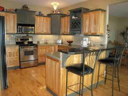 limed oak kitchen units: kitchens before after white high gloss wood countertops kitchen makeover beige wood kitchen countertops wooden kitchen cabinet white corner shelf