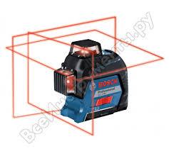 Лазерный <b>нивелир Bosch GLL</b> 3-80 Professional 0.601.063.S00 ...