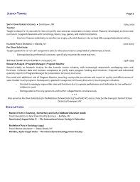 preschool teacher resume template  best  substitute school teacher    substitute school teacher resume example
