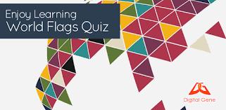 Enjoy Learning <b>World Flags</b> Quiz - Apps on Google Play
