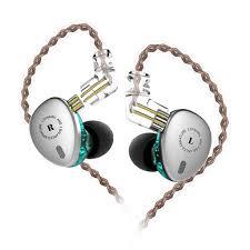 <b>Kbear Kb06</b> Universal 6 Drive Hybird Unit Headphones <b>Hifi</b> Sport In ...