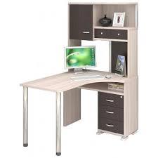 Угловой <b>компьютерный стол СР</b>-<b>130</b> - купить в интернет ...