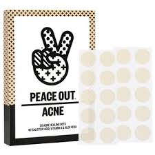Acne Healing Dots - <b>Peace Out</b> | Sephora