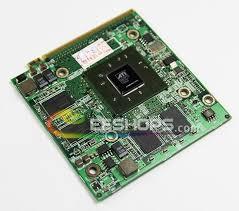 [Visit to Buy] for AMD Radeon HD 2400 XT DDR2 256MB MXM II ...