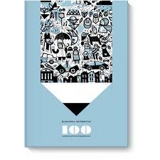 """Купить книгу """"<b>100</b>. <b>Альбом для раскрашивания</b>"""", Доминика ..."""