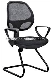 office chairs no wheels inspirational design on home gallery armless office chair wheels