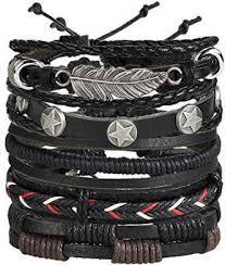 <b>Bracelets</b> For Men - Buy Mens <b>Bracelets</b> Designs Online at <b>Best</b> ...
