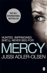 Review - <b>Mercy</b> by Jussi <b>Adler</b>-<b>Olsen</b>