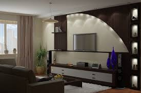 Wall Design Ideas pop wall design ideas for living room