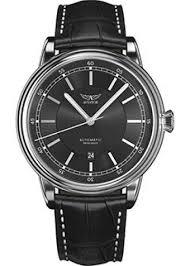 Швейцарские наручные <b>мужские часы Aviator V</b>.3.32.0.232.4 ...