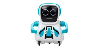 Робот <b>Pokibot синий Silverlit</b> - купить за 1 599.- в интернет ...