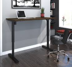 60 sit stand electric height adjustable office desk in tuxedo 28 buy office computer desk