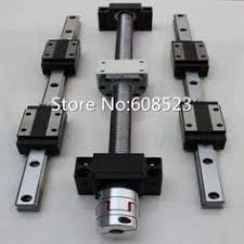 <b>CNC GGP</b> ball screw 1204 Sliding Table effective stroke 100mm ...