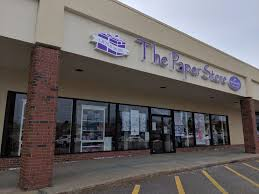 The Paper Store Gift Cards and Gift Certificates - North Billerica, MA ...
