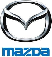 Download - Colección manualidades recortables de coches Mazda.