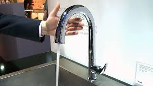 Delta Touch Kitchen Faucet Kitchen Delta Touch Faucet Touchless Kitchen Faucet Moen