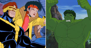 10 <b>Marvel Cartoons</b> To Watch When <b>Disney</b> Plus Launches | CBR