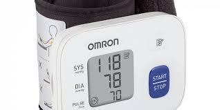 Запястный <b>тонометр OMRON RS1</b>