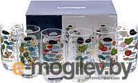 Купить стакан <b>Набор стаканов Luminarc Smoothies</b> Set P5411 с ...