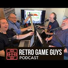 Retro Game Guys (A Retro Gaming Podcast)