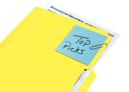is keeping your resume at the top of the pile keeping your resume at the top of the pile