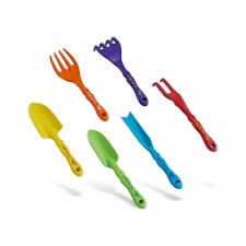 <b>Набор садовый Raco Mini</b> Tools 4225-53/451 купить по низкой ...