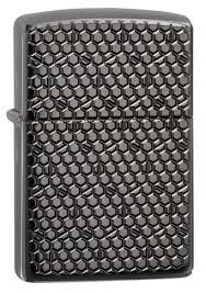 <b>Зажигалка ZIPPO</b> Armor™ с покрытием Black Ice® G-49021 купить ...