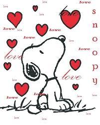 Snoopy n love Valentine