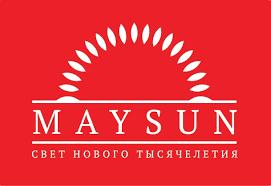 Каталог <b>светодиодной</b> продукции Maysun | <b>Estares</b> ™