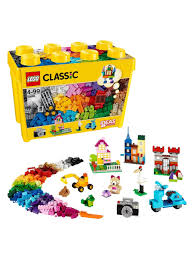 Конструктор LEGO Classic 10698 <b>Набор для творчества</b> ...