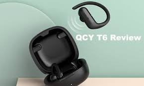 <b>QCY T6</b> Review: Does this <b>Sports TWS</b> Earbuds Worth Buying ...