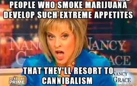 Nancy Grace | Know Your Meme via Relatably.com