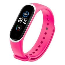 <b>TAMISTER</b> Dual <b>Color Anti lost</b> Sports Smart Watch Wristband ...