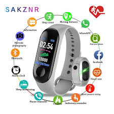 No 1 High Quality M3 Smart Band Smart Band <b>m3 Sprrt Continuous</b> ...