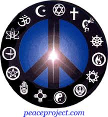 Image result for universal religious symbol that is circular