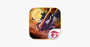 Garena <b>Free Fire</b>: Spooky Night on the App Store