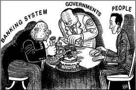 Risultati immagini per tasse banchieri