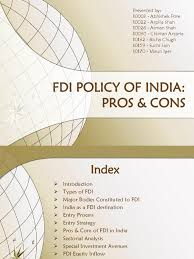 fdi in and its pros cons foreign direct investment fdi in and its pros cons foreign direct investment investing