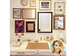 chic home office decor: lauren conrad home office lauren conrad  x lauren conrad home office