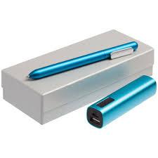 <b>Набор Topper</b>, <b>бирюзовый</b> - Наборы с ручками - Мы выполняем ...